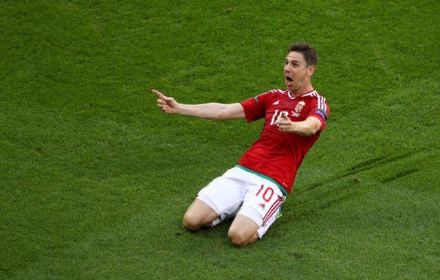 Zoltan Gera postigao jedan od najboljih golova prvenstva