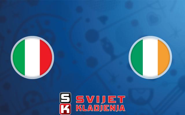 Italija se odmara za Španjolsku!
