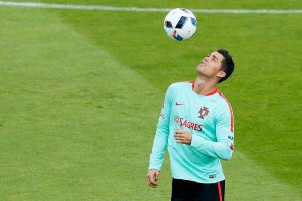 Cristiano Ronaldo će osvojiti