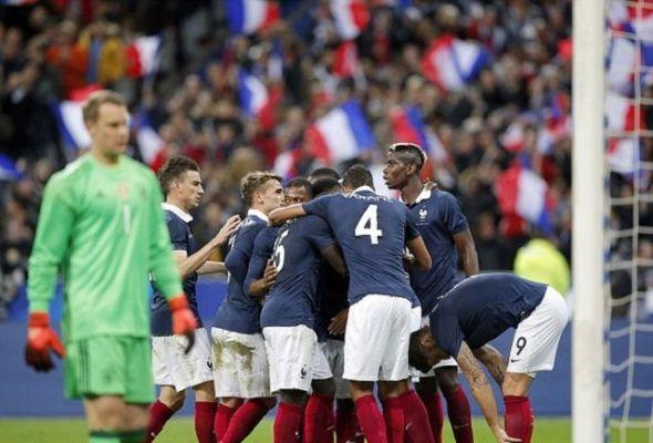 Francuskoj je potrebna