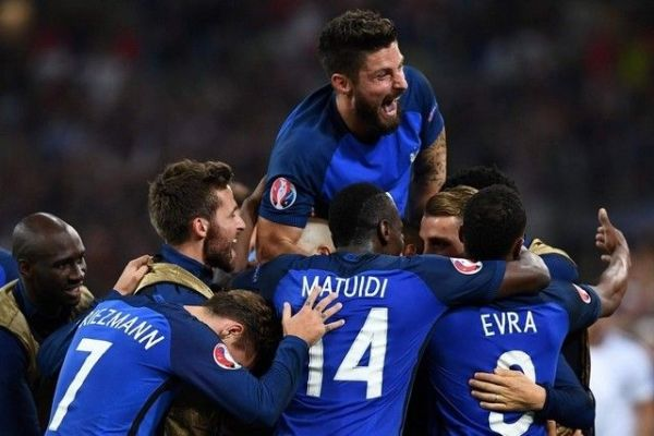 Ključni igrač Francuske