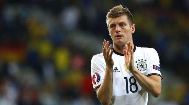 Transfer glasine: Tottenham dovodi bivšeg igrača Uniteda, De Vrij napušta Lazio, Kroos se seli u Englesku