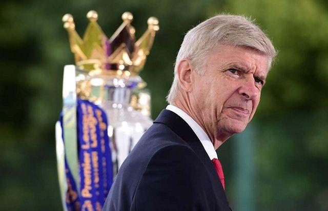 Arsene Wenger obećao