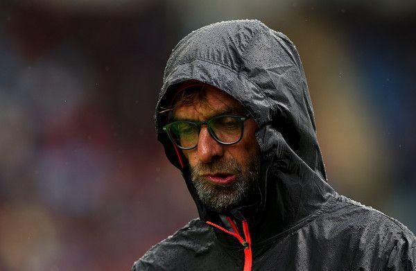 Jurgen Klopp odgovorio na pitanje da li će se Coutinho vratiti u tim