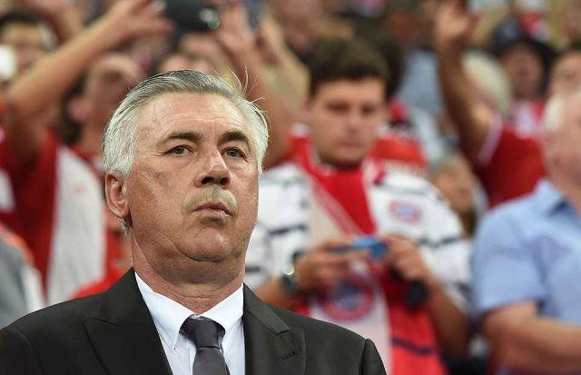 Ancelotti predviđa