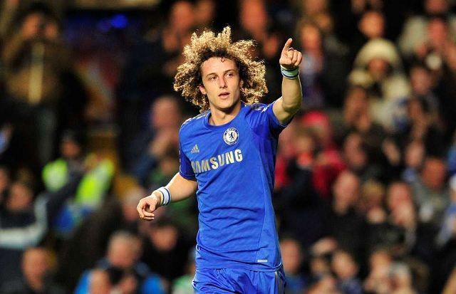 David Luiz objasnio