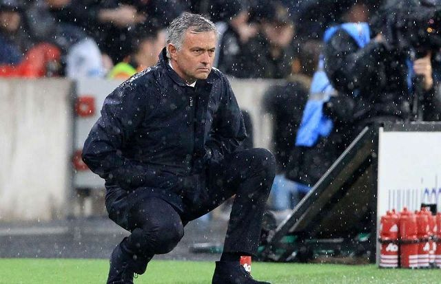 Manchester United već