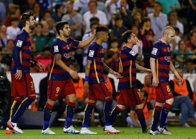 Zvijezda Barcelone