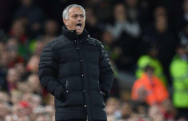 Jose Mourinho pronašao