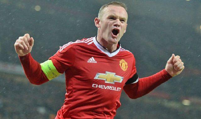 Rooney izgubio