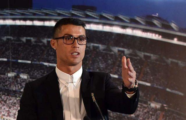 Cristiano Ronaldo imenovao igrača kojeg bi volio dovesti u Real Madrid