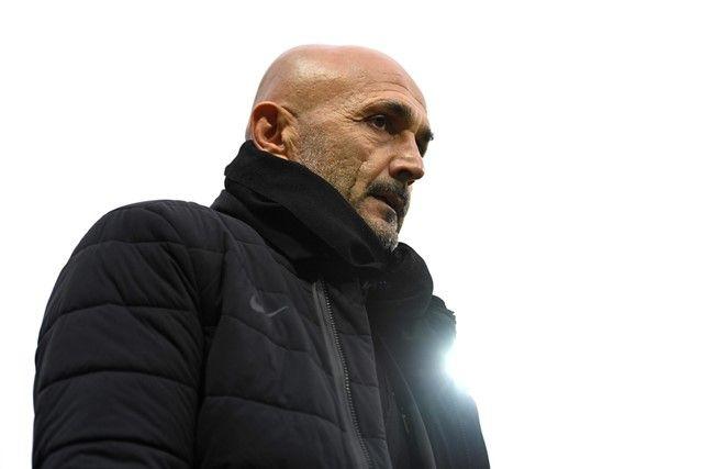 Zvanično: Luciano Spalleti napustio Romu