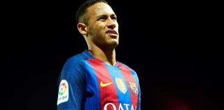 Neymar optužen
