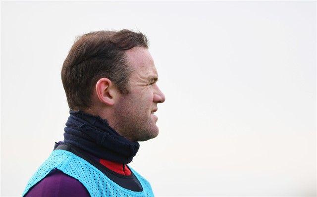 Kapetan Wayne Rooney ponovo nastupa za reprezentaciju