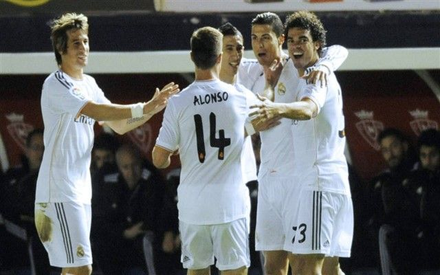 Bivši igrači Reala optuženi za utaju poreza