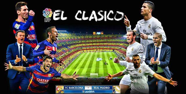 Barcelona v Real Madrid: Detaljna analiza i prijedlog za klađenje