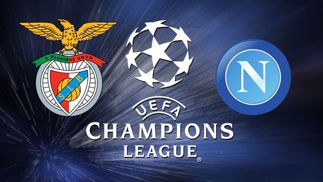 Benfica v Napoli: Analiza i prijedlog za klađenje