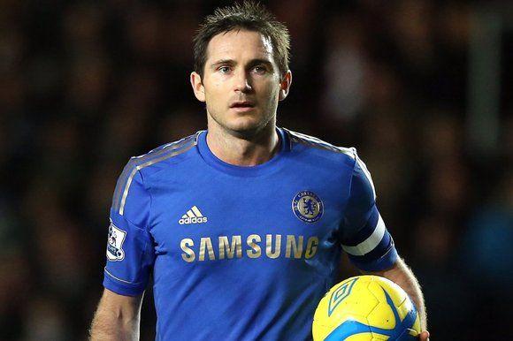 Frank Lampard: Mislio sam da sam ja dobar nogometaš dok nisam zaigrao protiv njih dvojice