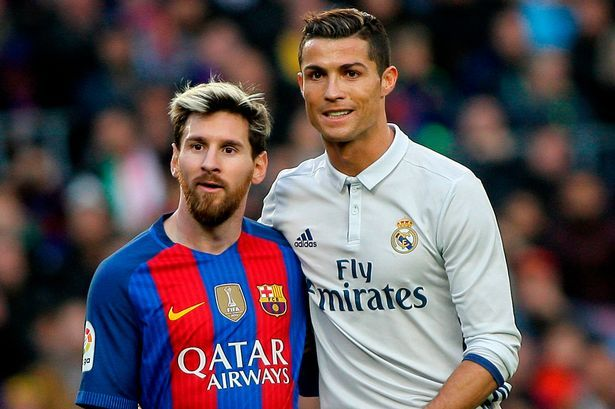 Otkriven razgovor između Ronalda i Messija u El Clasicu