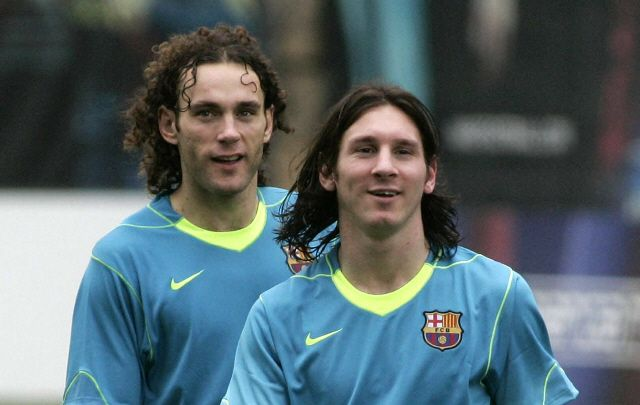 Milito otkrio tko je jedini čovjek koji može dovesti Messija u Inter