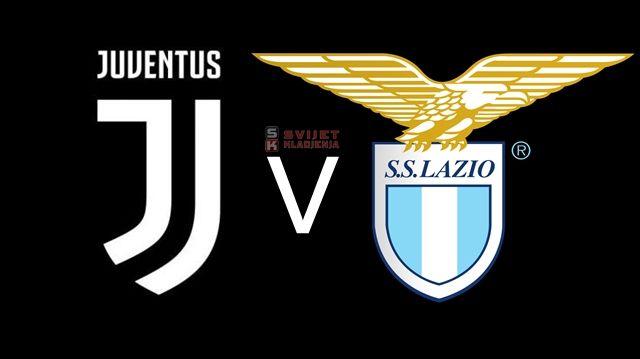 Juventus v Lazio: Analiza i prijedlog za klađenje