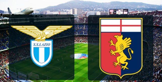 Lazio v Genoa