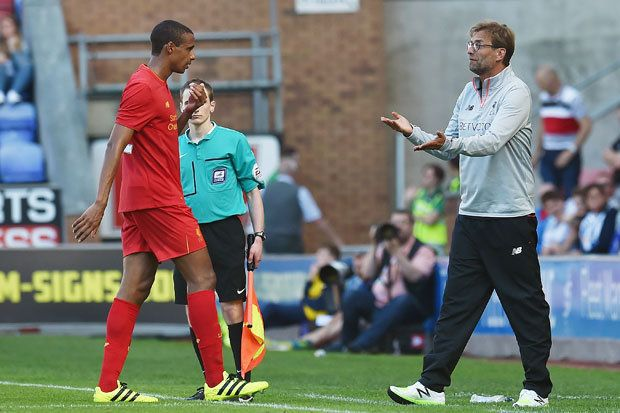 Ogromni problemi za Liverpool, mjesec dana bez stopera!