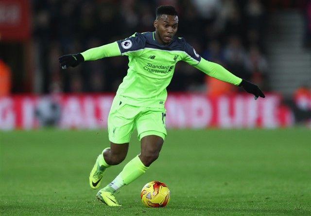 Sturridge samouvjeren: Ja sam najbolji napadač Liverpoola