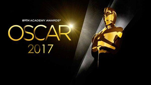 Oscari 2017 – 89. dodjela filmskih nagrada