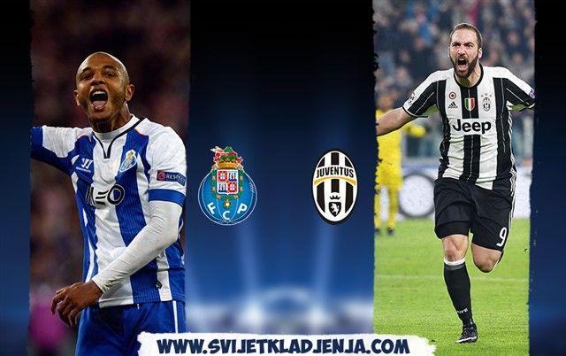 Analiza: Porto - Juventus