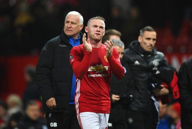 Rooney donio odluku: Ostajem u Manchester Unitedu