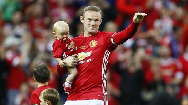 Wayne Rooney će postati najplaćeniji igrač na svijetu: Sa Old Trafforda odlazi do kraja tjedna