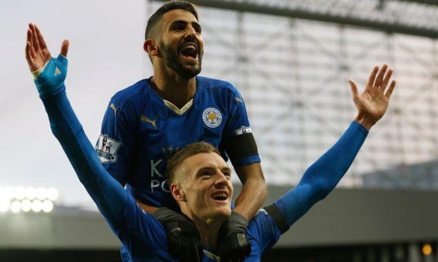 """Vardy i Mahrez demantirali da su """"izdali"""" Ranierija"""