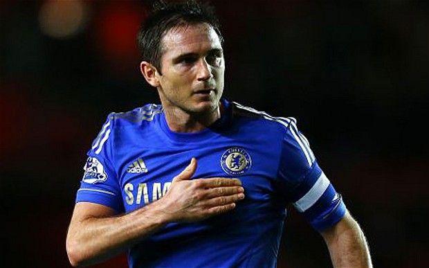 Frank Lampard završio karijeru