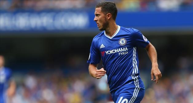 Hazard: Proživljavam najbolje razdoblje u Chelseaju