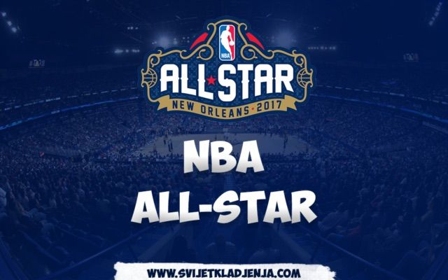 Najava: NBA All Star 2017