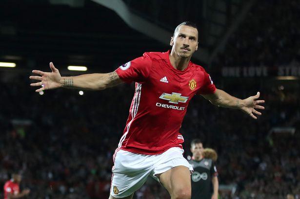 Ibrahimović: Osjećam se kao lav!