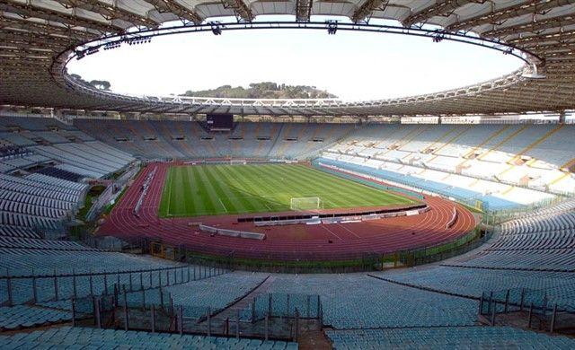 Roma i Lazio dobijaju potpuno novi stadion, reprezentacija Italije na Olimpicu?
