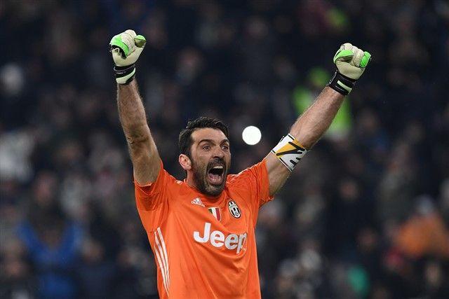 Buffon otkrio što je potrebno Juventusu kako bi ostvario ovogodišnje ciljeve