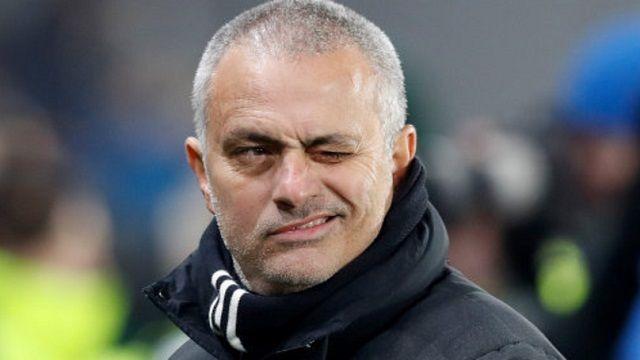 Mourinho dovodi pojačanje u obranu vrijedno 56 milijuna funti