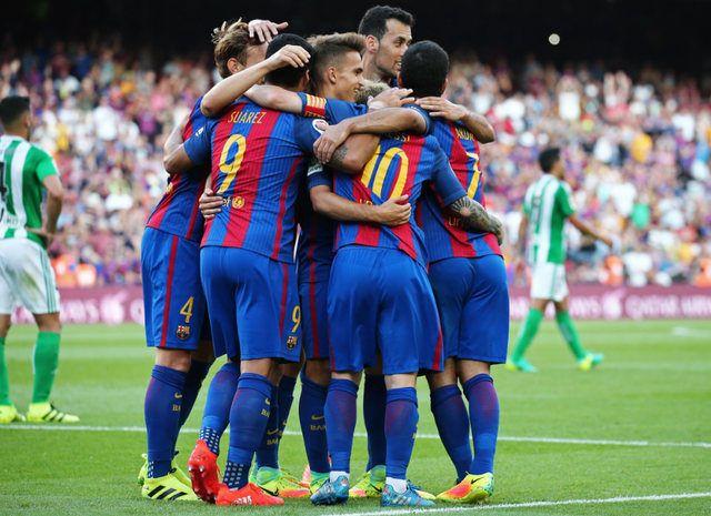 Sportski direktor Barcelone: Nije istina da on želi otići iz kluba!