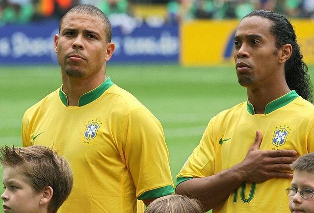 Ronaldo i Ronaldinho izabrali najbolje golove u svojim karijerama