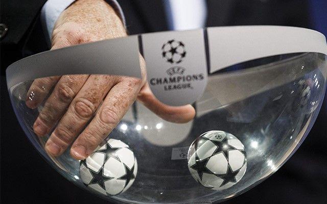 Koeficijenti nakon žrijeba: Tko je najveći favorit za osvajanje Lige prvaka?