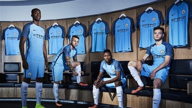 FOTO: Ovako izgleda gostujući dres Cityja za sljedeću sezonu