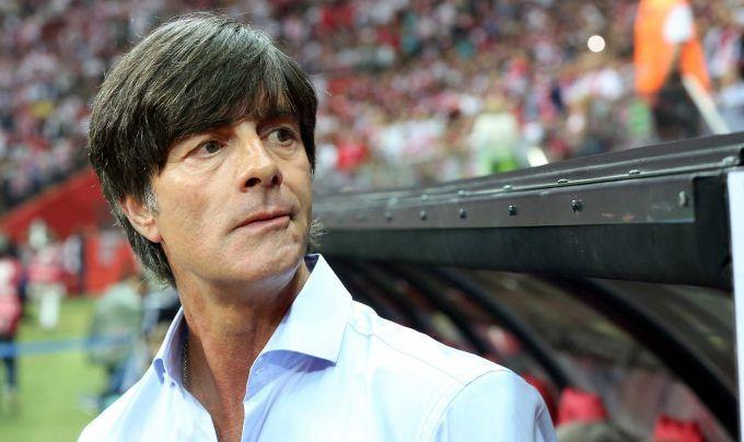 Joachim Löw vidi trenera Hoffenheima kao svog nasljednika