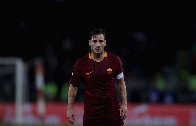 Totti: Postoje tri opcije nakon lipnja