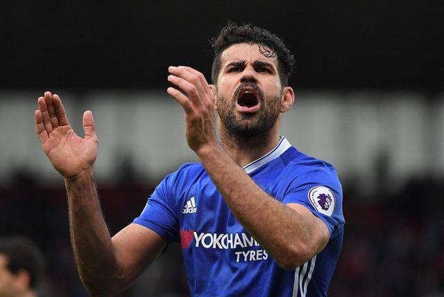 Diego Costa želi u Kinu, ali mu Chelsea ne dozvoljava