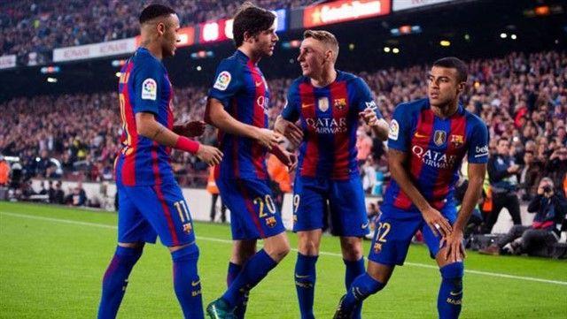 Barça u pregovorima sa zvijezdom Premiershipa