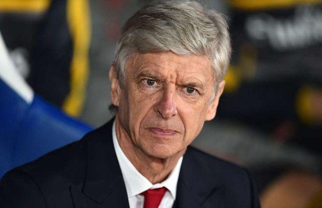 Arsene Wenger objasnio zašto je pustio Van Persija da pređe u Manchester United 2012. godine