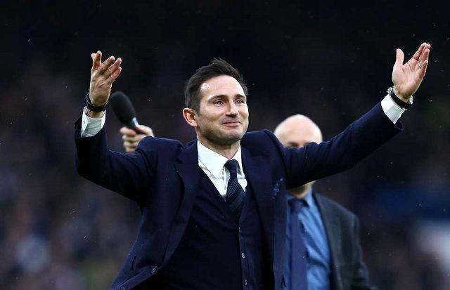 Frank Lampard: To bi bilo najbolje pojačanje Chelseaja ovog ljeta
